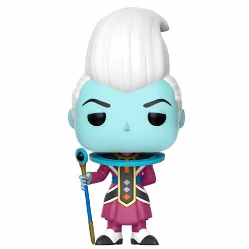 Funko POP Whis 317 - Dragon Ball Super 5