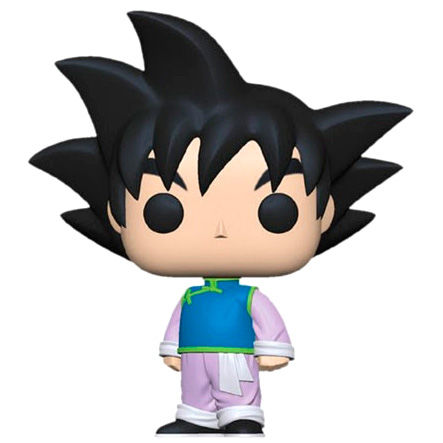 Funko POP Dragon Ball Z Goten 14