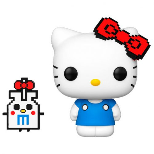 Funko POP & Buddy Sanrio Hello Kitty Anniversary series 2 4