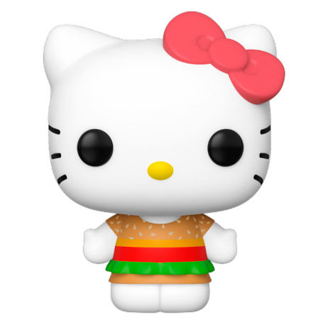Funko POP Sanrio Hello Kitty KBS series 2 10