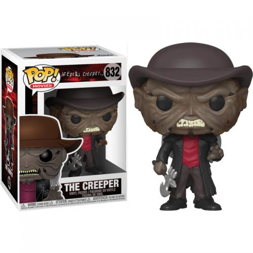 Funko POP Jeepers Creepers The Creeper 6