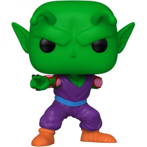 Funko POP Dragon Ball Z Piccolo 5