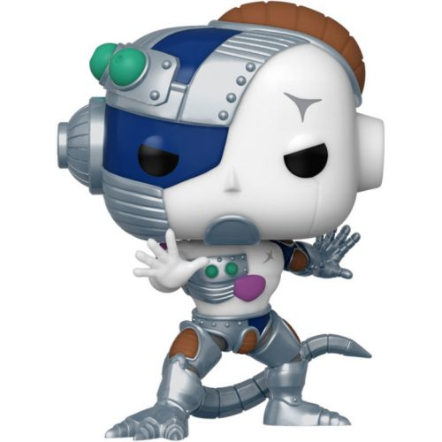 Funko POP Dragon Ball Z Mecha Frieza 12