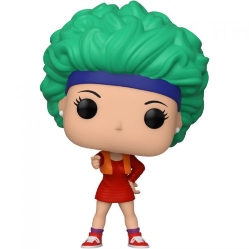Funko POP Dragon Ball Z Bulma 5
