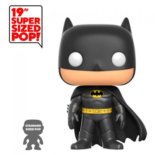 Funko POP Batman Gigante DC Comics 48cm SUPER SIZED 19 Pulgadas 5
