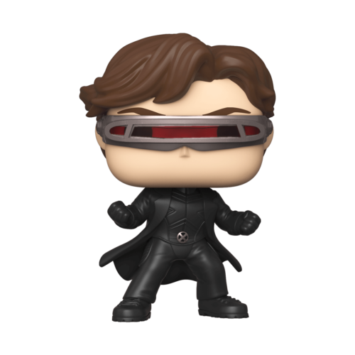 Funko POP Cíclope (Cyclops) - Marvel X-Men 20 Aniversario 10
