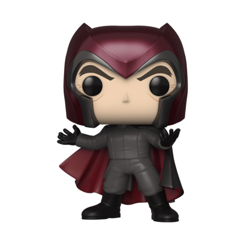 Funko POP Magneto - Marvel X-Men 20 Aniversario 10