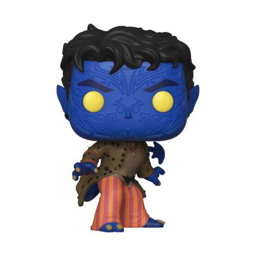 Funko POP Rondador Nocturno (Nightcrawler) - Marvel X-Men 20 Aniversario 8