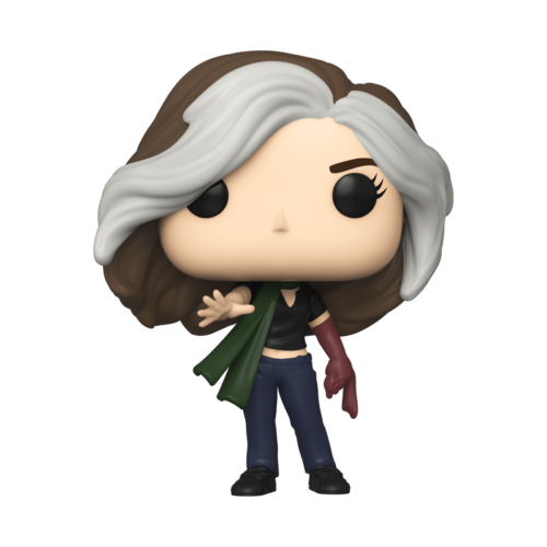 Funko POP Pícara (Rogue) - Marvel X-Men 20 Aniversario 9