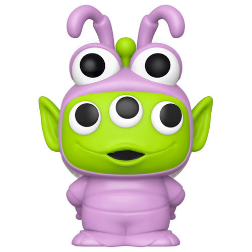 Funko POP Alien Remix Dot (Bichos) 752 - Disney Pixar 15