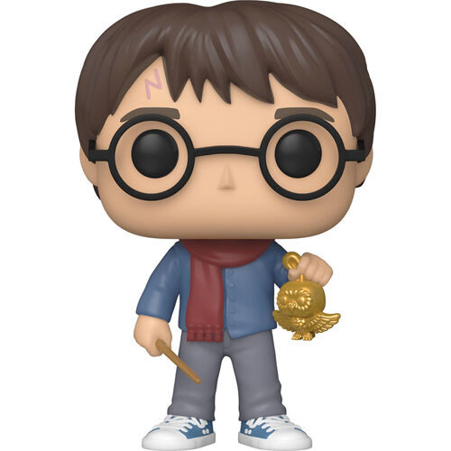 Funko POP Harry Potter - Navidad Harry Potter 9