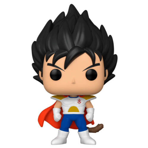 Funko POP Child Vegeta - Dragon Ball Z S8 8