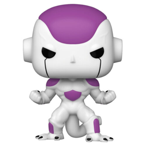 Funko POP Frieza 100% Final Form - Dragon Ball Z S8 5