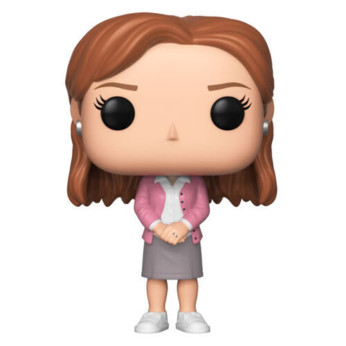 Funko POP Pam Beesly - The Office 9