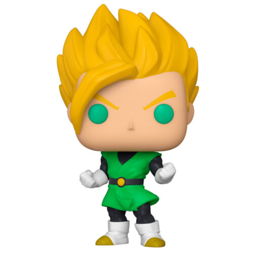 Funko POP Son Gohan Super Saiyan - Dragon Ball Z S8 6