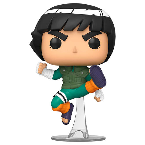 Funko POP Rock Lee - Naruto Shippuden 12