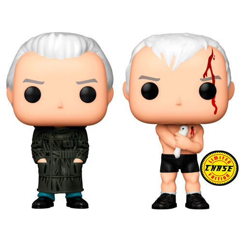 Funko POP Roy Batty 1034 - Blade Runner (Posible Chase) 3