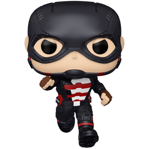 Funko POP US Agent 815 - The Falcon and the Winter Soldier - Marvel 6