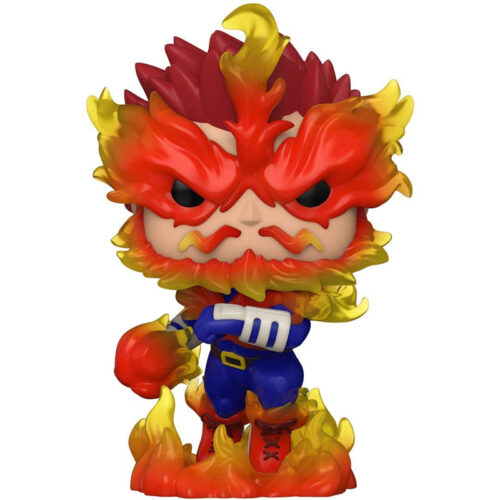 Funko POP Endeavor 785 - My Hero Academia 12