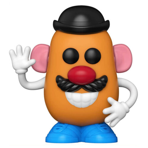 Funko POP Mr. Potato Head 02 - Hasbro Retro Toys 15