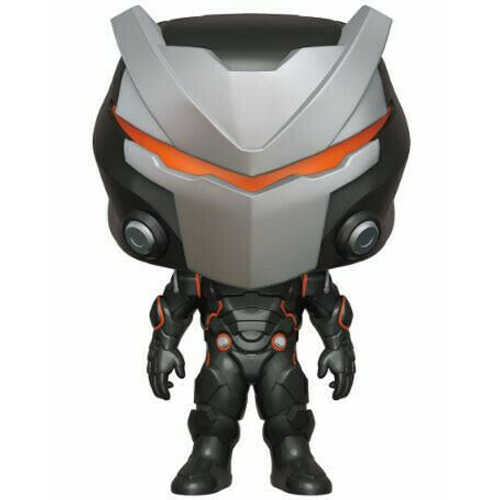 Funko POP Omega 435 - Fortnite 3