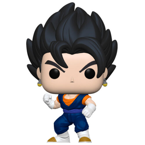 Funko POP Vegito - Dragon Ball Z S9 12
