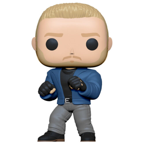 Funko POP Luther Hargreeves - The Umbrella Academy 6