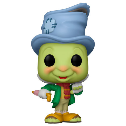Funko POP Pepito Grillo (Jiminy Cricket) 1026 - Pinocho - Disney 3