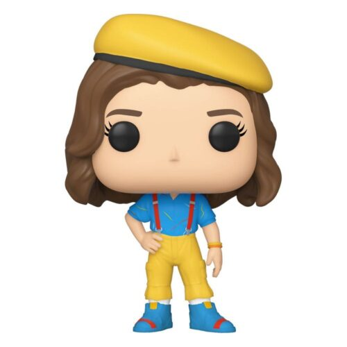 Funko POP Once (Eleven) 854 - Stranger Things Exclusivo 4