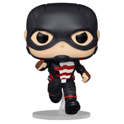 Funko POP US Agent 815 - The Falcon and the Winter Soldier - Marvel 9