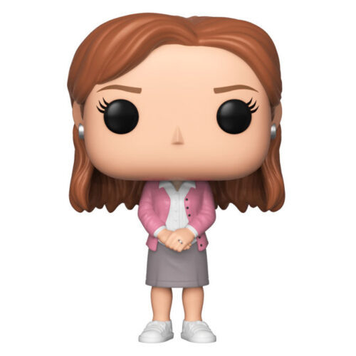 Funko POP Pam Beesly 872 - The Office 4