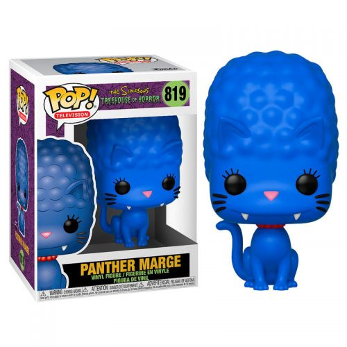 Funko POP Simpsons Panther Marge 3