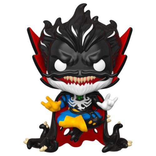 Funko POP Doctor Strange Marvel Maximum Venom 4