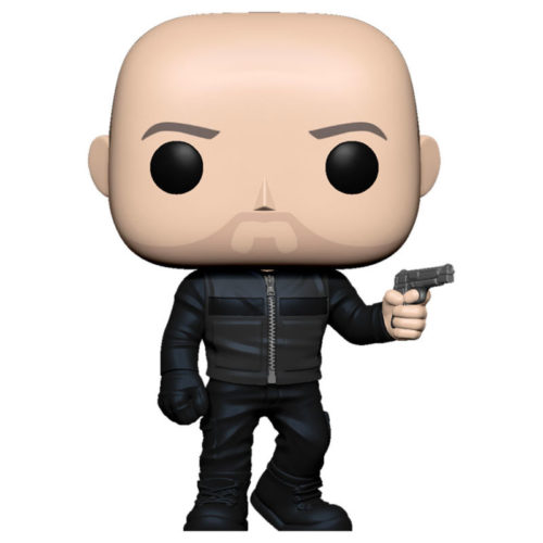 Funko POP Shaw Fast & Furious Presents Hobbs & Shaw 12