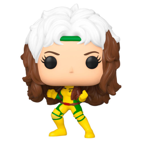 Funko POP Pícara (Rogue) - Marvel X-Men 2