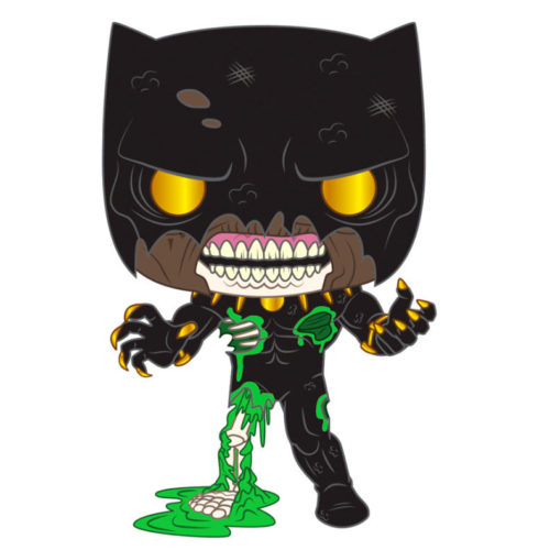 Funko POP Black Panther - Marvel Zombies 11