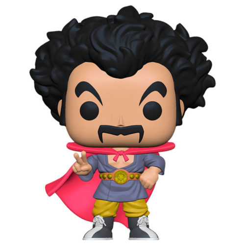 Funko POP Mr. Satán - Dragon Ball Super 11