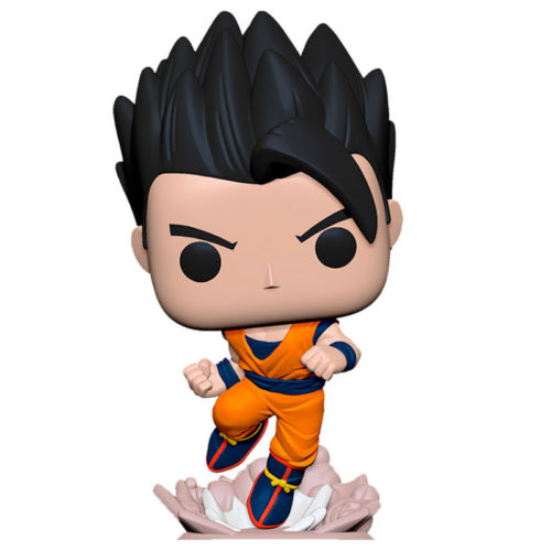 Funko POP Gohan - Dragon Ball Super 4