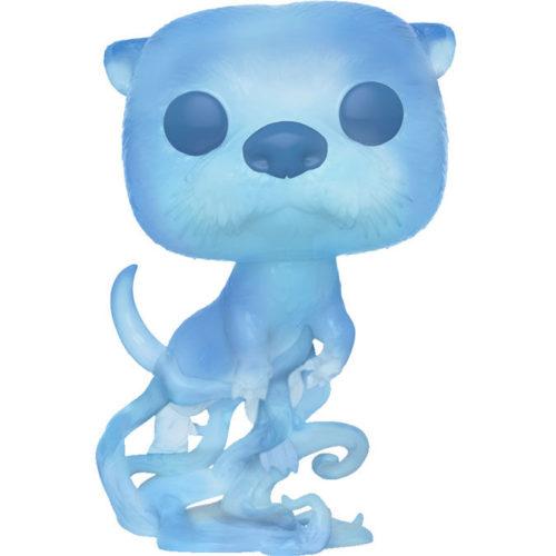 Funko POP Patronus De Hermione Granger - Harry Potter 11