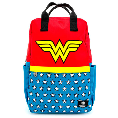 Mochila Loungefly Wonder Woman DC Comics 5