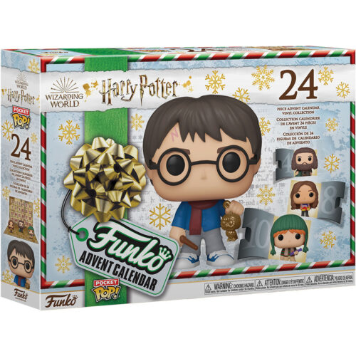 Calendario De Adviento 2020 - Harry Potter 11